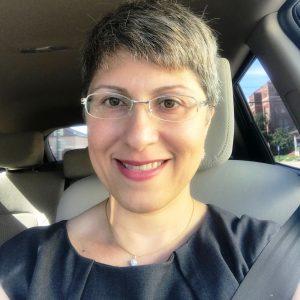 Maryam Naraghi
