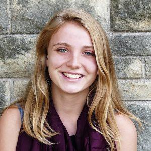 Haley Spitzfaden